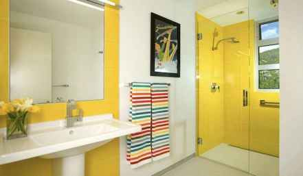 120 Colorfull Bathroom Remodel Ideas (2)