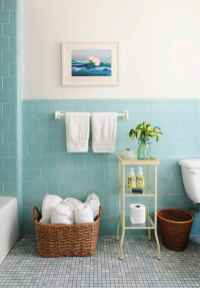 120 Colorfull Bathroom Remodel Ideas (62)
