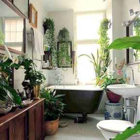 120 Colorfull Bathroom Remodel Ideas (99)