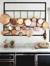 120 DIY Farmhouse Kitchen Rack Organization Ideas (101)