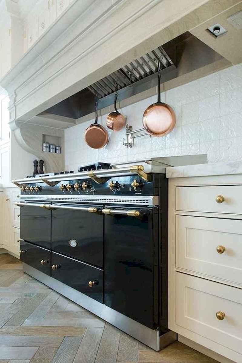 120 DIY Farmhouse Kitchen Rack Organization Ideas (109)