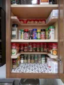 120 DIY Farmhouse Kitchen Rack Organization Ideas (6)
