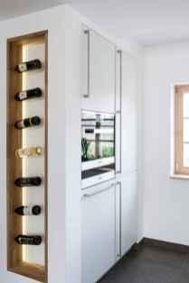 120 DIY Farmhouse Kitchen Rack Organization Ideas (81)