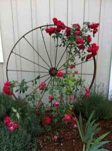 50 cheap and easy flower garden ideas (21)