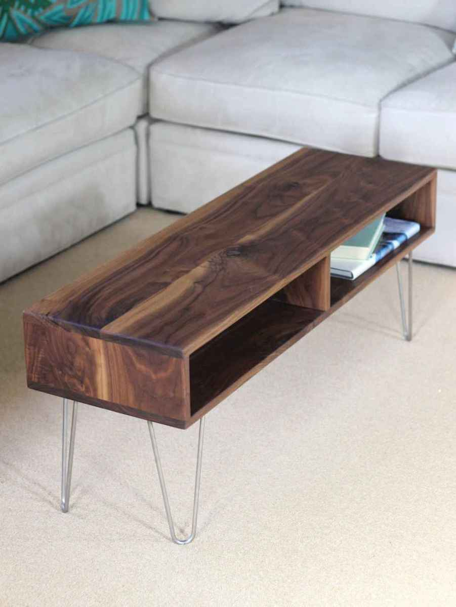 50 cool apartment coffee table ideas (14)