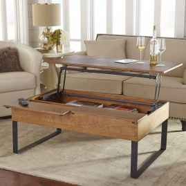 50 cool apartment coffee table ideas (20)