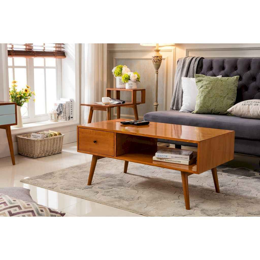 50 cool apartment coffee table ideas (22)