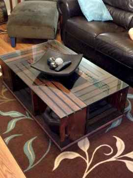 50 cool apartment coffee table ideas (3)
