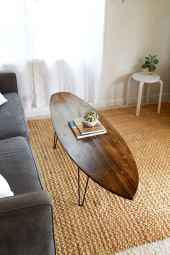 50 cool apartment coffee table ideas (6)