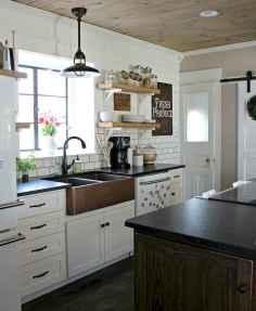 50 farmhouse kitchen decor ideas (12)