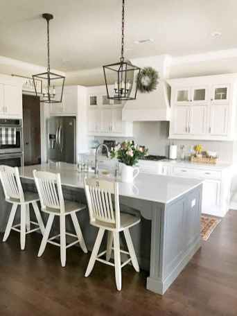 50 farmhouse kitchen decor ideas (45)