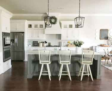 50 farmhouse kitchen decor ideas (5)