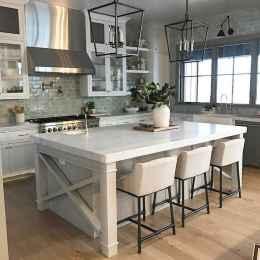 50 farmhouse kitchen decor ideas (52)