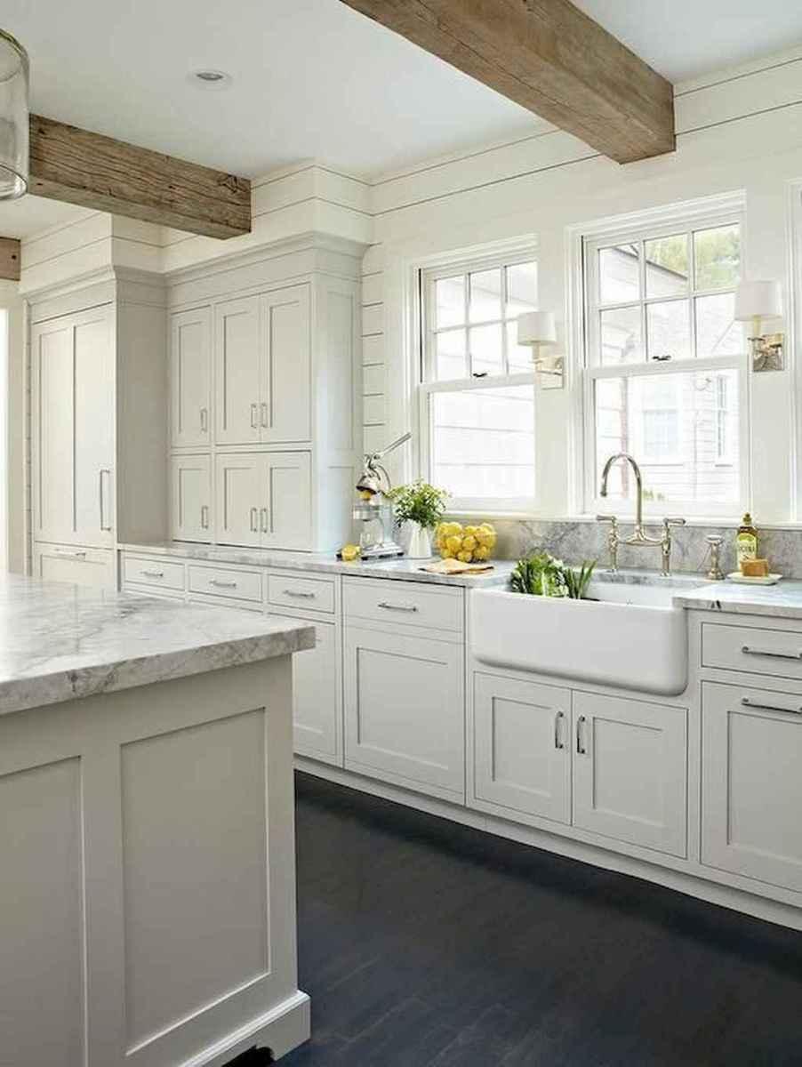 50 farmhouse kitchen decor ideas (65)