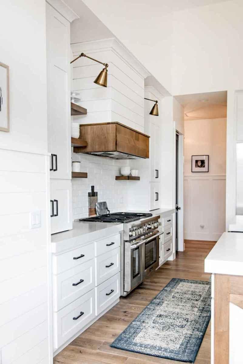 50 farmhouse kitchen decor ideas (75)