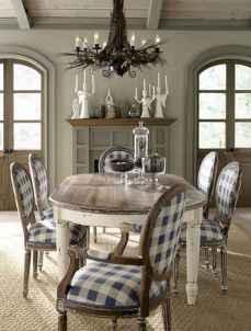 50 Modern Farmhouse Dining Room Decor Ideas (21)