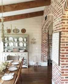 50 Modern Farmhouse Dining Room Decor Ideas (27)