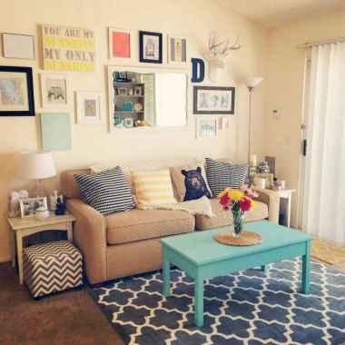 70 couple apartment decorating ideas (62)