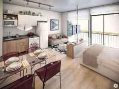 70 couple apartment decorating ideas (65)