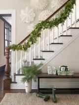 80 Modern Farmhouse Staircase Decor Ideas (57)