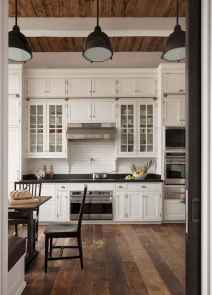 90 Rustic Kitchen Cabinets Farmhouse Style Ideas (13)