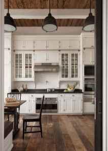 90 Rustic Kitchen Cabinets Farmhouse Style Ideas (13)