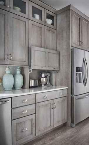 90 Rustic Kitchen Cabinets Farmhouse Style Ideas (26)