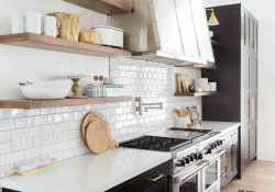 90 Rustic Kitchen Cabinets Farmhouse Style Ideas (52)