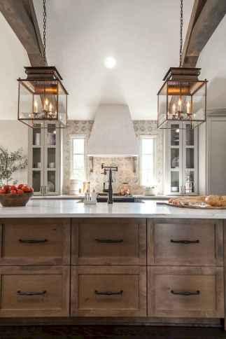 90 Rustic Kitchen Cabinets Farmhouse Style Ideas (7)