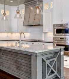 90 Rustic Kitchen Cabinets Farmhouse Style Ideas (70)