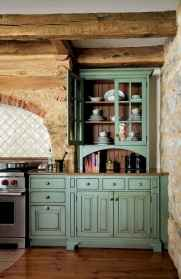 90 Rustic Kitchen Cabinets Farmhouse Style Ideas (82)
