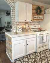 90 Rustic Kitchen Cabinets Farmhouse Style Ideas (85)