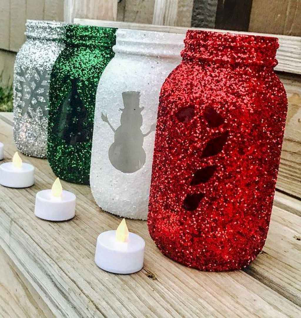 16 Simple Christmas Decorations For Kids (14)