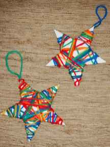 20 Easy DIY Christmas Crafts For Kids (9)