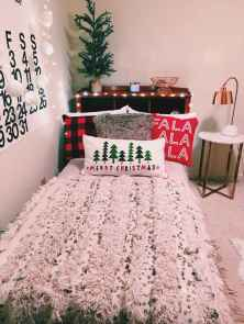 25 Awesome Christmas Decorations Apartment Ideas (20)