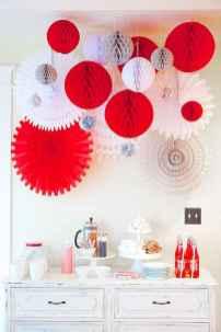 25 Elegant Christmas Party Table Decorations Ideas (8)