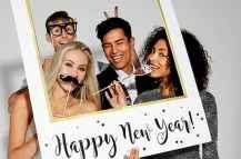 33 Easy DIY 2018 New Years Eve Party Decor Ideas (18)