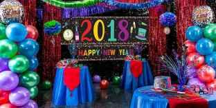 33 Easy DIY 2018 New Years Eve Party Decor Ideas (20)