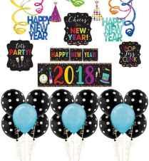 33 Easy DIY 2018 New Years Eve Party Decor Ideas (9)
