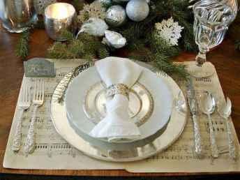 44 Stunning Christmas Decorations Mesa Centerpiece Ideas (12)