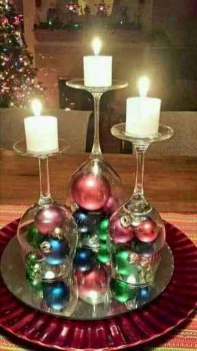 44 Stunning Christmas Decorations Mesa Centerpiece Ideas (14)