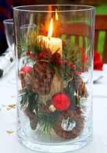 44 Stunning Christmas Decorations Mesa Centerpiece Ideas (16)