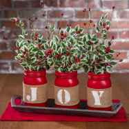 44 Stunning Christmas Decorations Mesa Centerpiece Ideas (23)