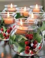 44 Stunning Christmas Decorations Mesa Centerpiece Ideas (29)