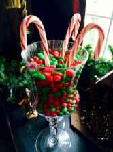 44 Stunning Christmas Decorations Mesa Centerpiece Ideas (3)