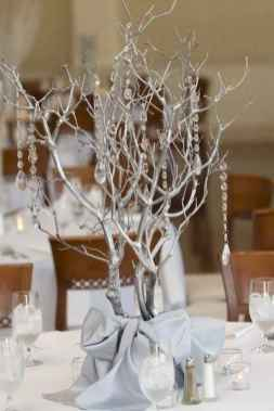 44 Stunning Christmas Decorations Mesa Centerpiece Ideas (42)