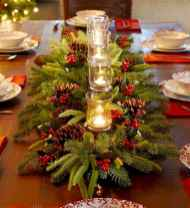 44 Stunning Christmas Decorations Mesa Centerpiece Ideas (6)