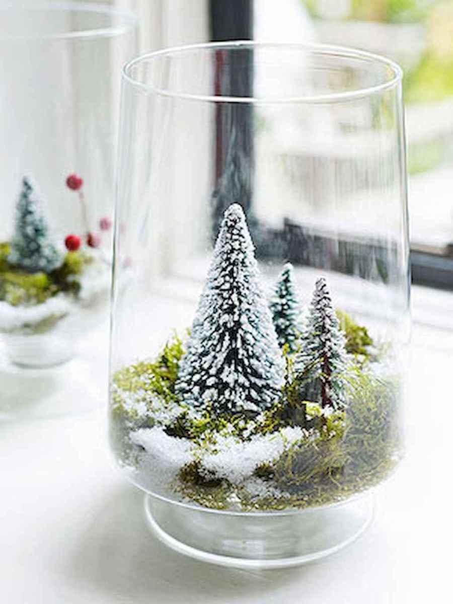 50 Stunning Modern Christmas Tree Decorations (17)