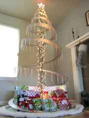 50 Stunning Modern Christmas Tree Decorations (30)
