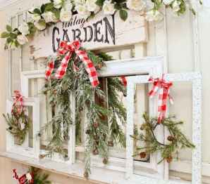 55 Front Porches Farmhouse Christmas Tree Decorations (18)